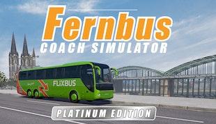 Fernbus Simulator – Platinum Edition