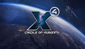 X4: Cradle of Humanity