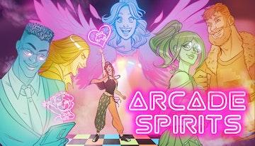 Arcade Spirits Bundle
