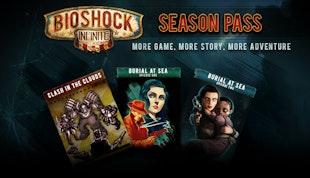 Bioshock Infinite: Season Pass (Linux)