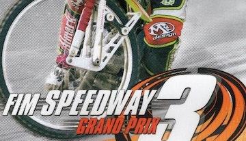 FIM Speedway GP 3