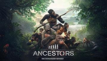 Ancestors: The Humankind Odyssey (Steam)
