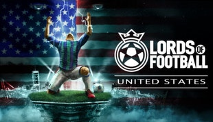 Lords of Football - United States DLC