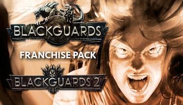 Blackguards Franchise Pack