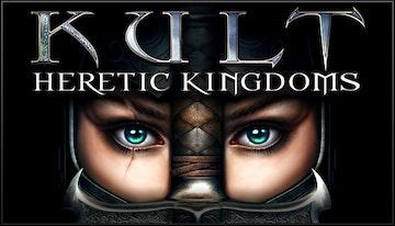 Kult: Heretic Kingdoms