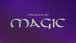 Master of Magic Classic
