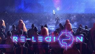 Re-Legion