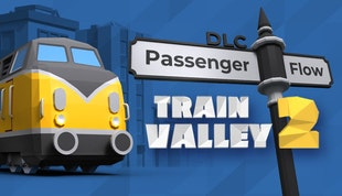 Train Valley 2 - Passenger Flow