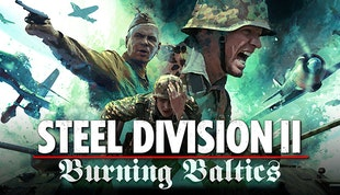 Steel Division 2 - Burning Baltics