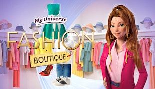 My Universe : Fashion Boutique