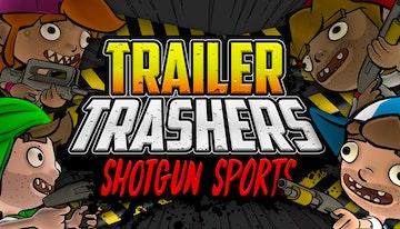 Trailer Trashers