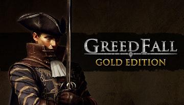 GreedFall - Gold Edition