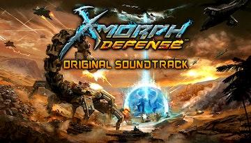 X-Morph: Defense - Soundtrack