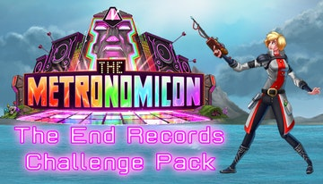 The Metronomicon: The End Records Challenge Pack