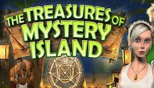 The Treasures of Mystery Island