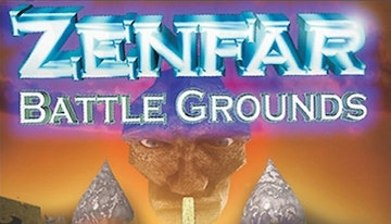 Zenfar Battlegrounds