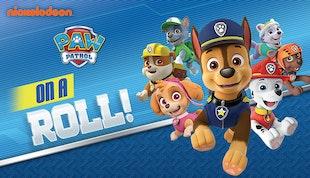 Paw Patrol: On A Roll!