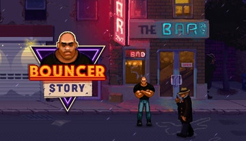 Bouncer Story