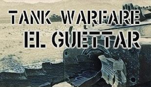 Tank Warfare: El Guettar