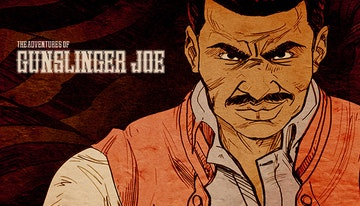 Wolfenstein II: The New Colossus - Episode 1: The Adventures of Gunslinger Joe