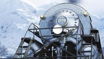 Trainz Simulator The Pullman's Bundle