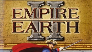 Empire Earth II: Gold Edition