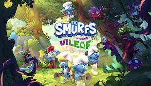 The Smurfs – Mission Vileaf