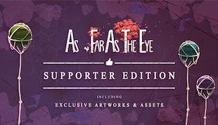 As Far As The Eye – Supporter Edition