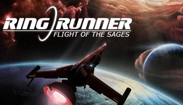 Ring Runner: Flight of the Sages - Soundtrack