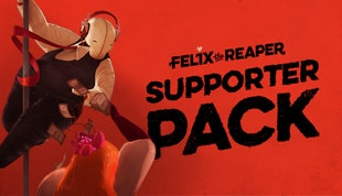 Felix The Reaper Supporter Pack
