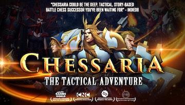 Chessaria: The Tactical Adventure