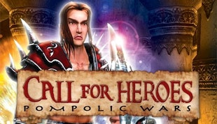 Call for Heroes Pompolic Wars