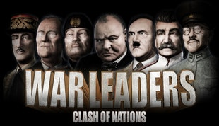 War Leaders - Clash of Nations