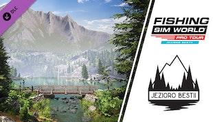 Fishing Sim World®: Pro Tour – Jezioro Bestii