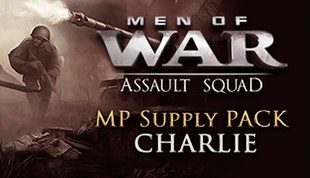 Men of War: Assault Squad - MP Supply Pack Charlie