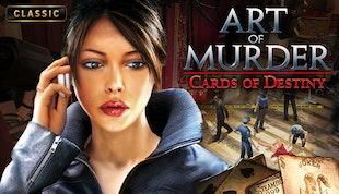 Art of Murder - Cards of Destiny