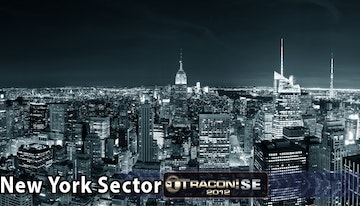 Tracon 2012 New York Sector add-on