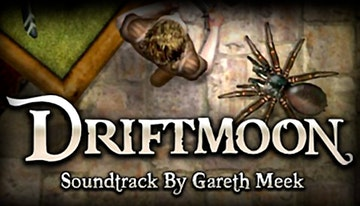 Driftmoon Soundtrack