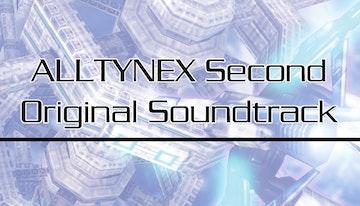ALLTYNEX Second Original Soundtrack