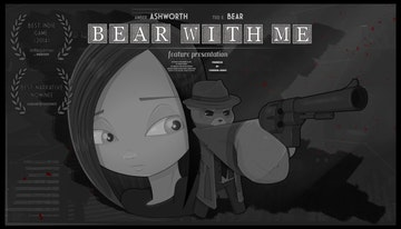 Bear With Me – Trilogy