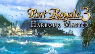 Port Royale 3 Harbour Master