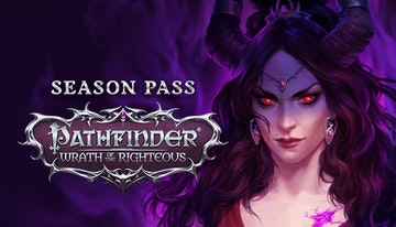 Pathfinder: Wrath of the Righteous Season Pass
