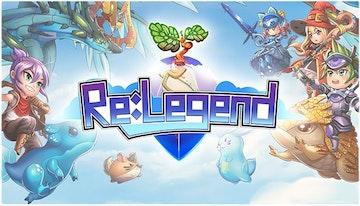 Re:Legend