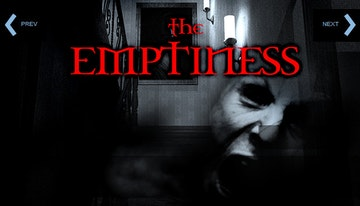 The Emptiness Deluxe Edition