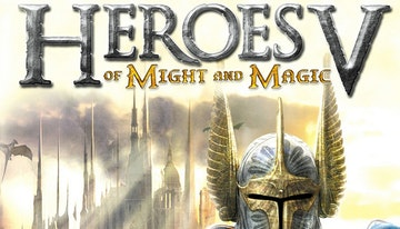 Might & Magic: Heroes V