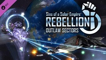 Sins of a Solar Empire: Rebellion – Outlaw Sectors DLC