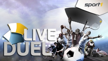 SPORT1 Live: Duel