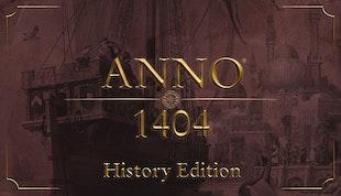 Anno® 1404 - History Edition