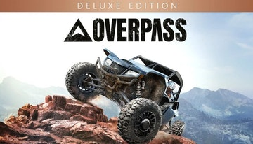 OVERPASS™ DELUXE EDITION (Steam)