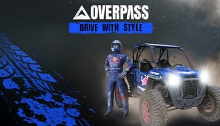 OVERPASS™ Drive With Style (Steam)